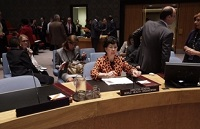 WHO Director-General addresses UN Security Council on Ebola