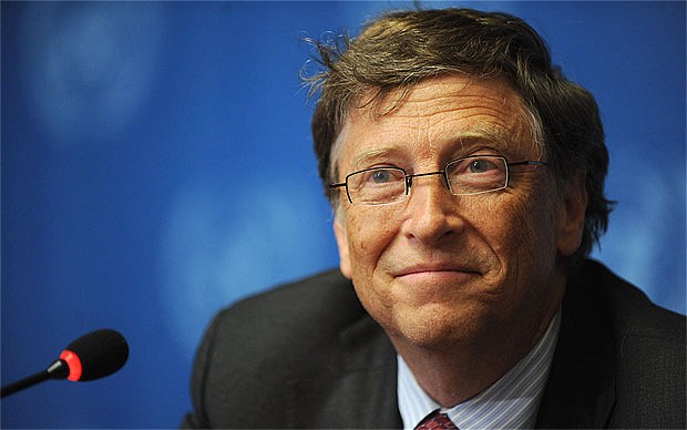 Nigeria's Remarkable Turnaround is one of my favorite stories of 2014 – Bill Gates