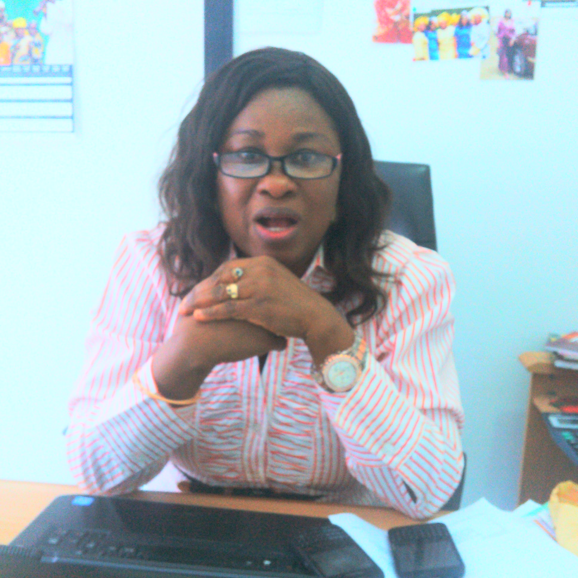 ARFH @25; Parental Education is a component of our programme – Osinowo