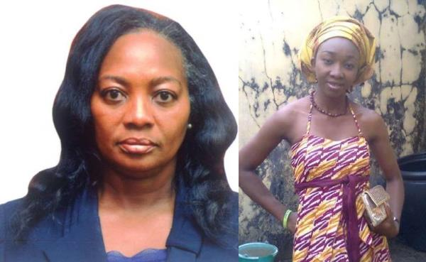 Nigerian Nurse who died of Ebola gets posthumous award