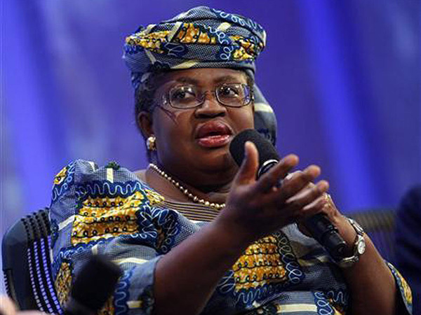Dr Ngozi Okojo Iweala commissions Clinic at Ministry of Finance
