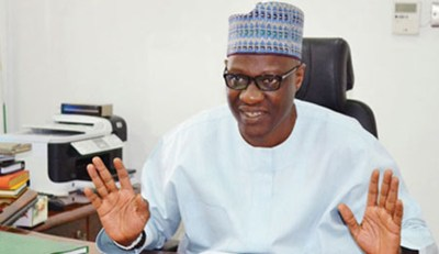 Governor Ahmed of Kwara signs Health Insurance Bill into law with N200m support
