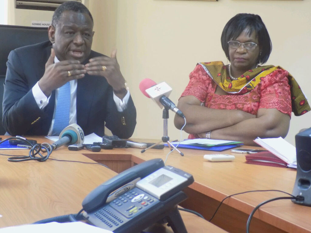 UNFPA refutes allegation of abortion for 275 Rescued Women from Sambisa Forest