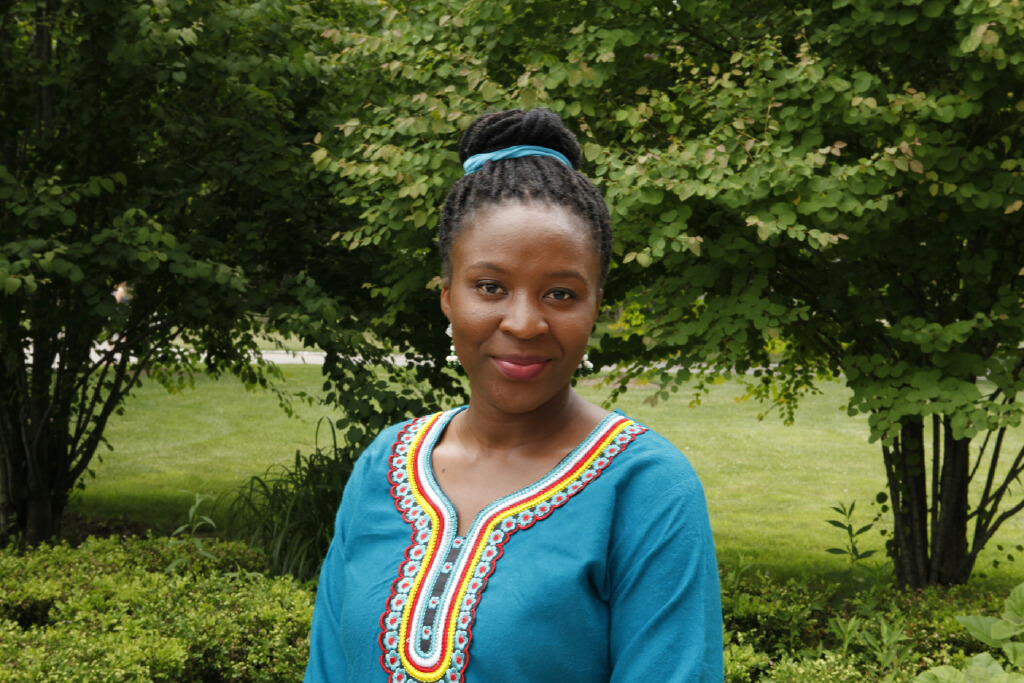 Young Nigerian CEO of Traffina Foundation bags Obama Fellowship