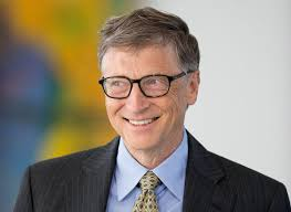 Bill Gates warns against reducing funds to fight AIDS