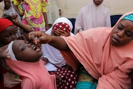 Plateau immunizes 700,000 children against polio