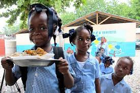 School feeding: Governor's aide urges training of food vendors