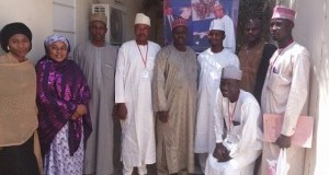 Kano to collaborate with CSOs on developmental projects