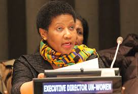 UN Women partners corporate leaders to advance gender equality