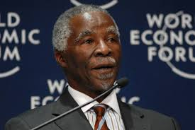Thabo Mbeki calls for investigation into Panama Papers
