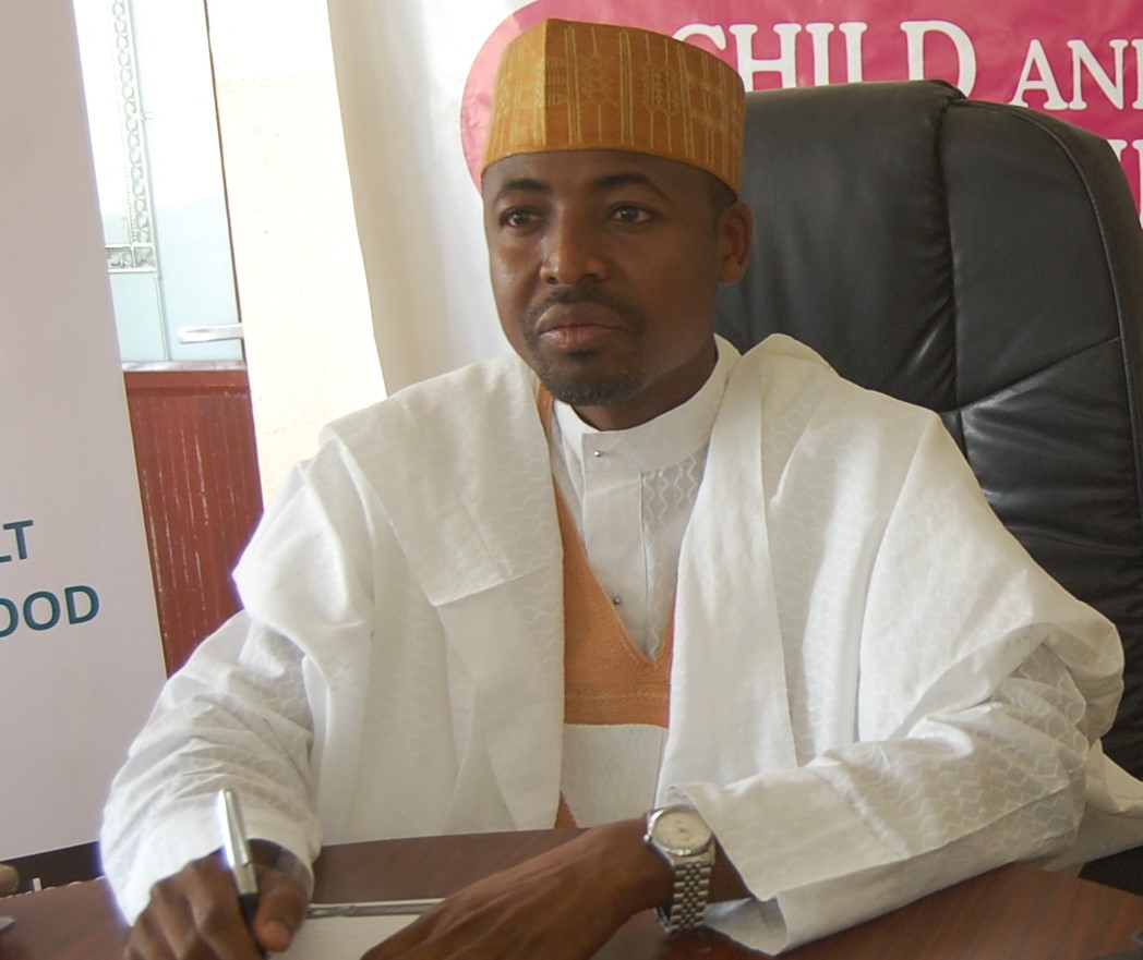 Kano has road map to finance Routine Immunization – Dr. Getso