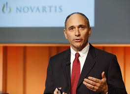 Novartis to develop drugs for antimalarial treatment