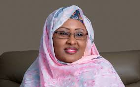 Aisha Buhari urges world leaders to tackle spread of Tuberculosis