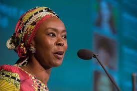 FG should partner stakeholders on sustainable vaccine trends – Toyin Saraki