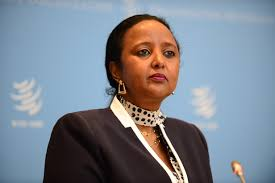 I thrive on building consensus – Amina Mohamed, AU chairperson candidate
