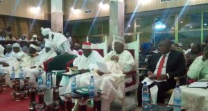 Kano signs MoU with Gates, Dangote to boost healthcare delivery