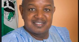 Kebbi distributes equipment worth N270m to 10 hospitals