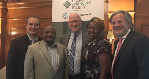 BREAKING: GFF Investors Group approves Civil Societies' Engagement Strategy