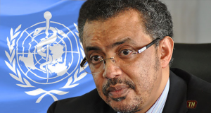 Dr. Tedros emerges first African DG of WHO