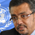 BREAKING; WHA elects African, Dr Tedros as the next Director General of W.H.O