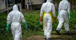 Africa Disease Control Centres to monitor Ebola Outbreak in DR Congo