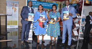 Africa Health Forum launches the Road Map for Addis Declaration on Immunization