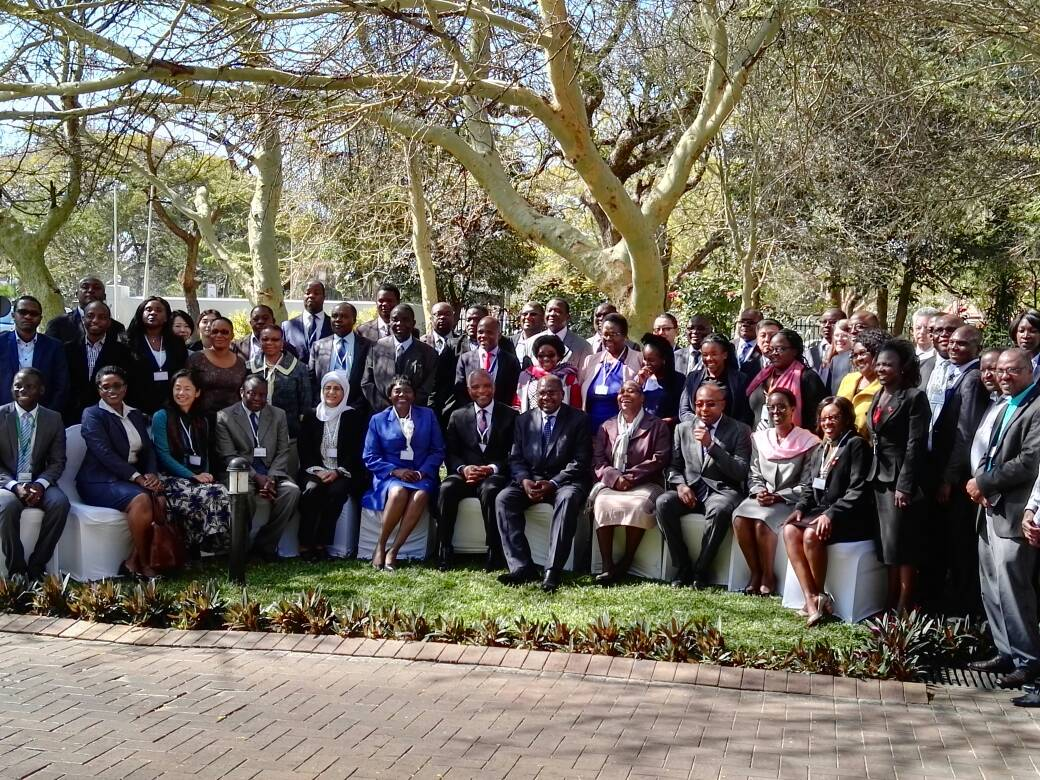 Southern African countries establish diseases control centre