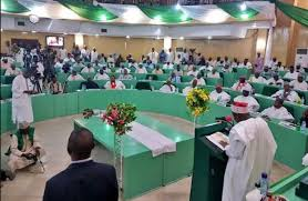 Kano Assembly passes Health Trust Fund bill