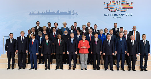 ACTION applauds G20 commitment to combat TB, Drug Resistance
