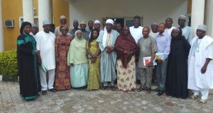 Niger inaugurates TWG on citizen led accountability
