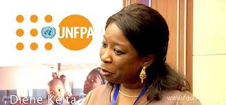 UNFPA pledges to sustain support to Nigeria