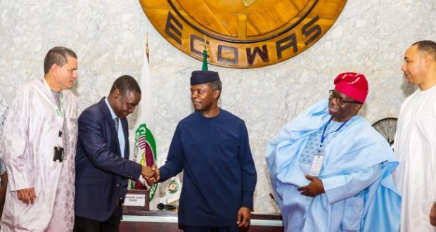 ECOWAS inaugurates Regional Centre for Disease Control in Abuja