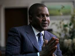 Dangote tasks private sector on healthcare trust fund