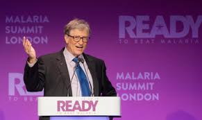 UK to announce new £50m malaria programme for Nigeria
