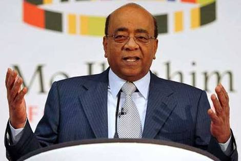Africa needs strong public service for sound governance – Mo Ibrahim Foundation