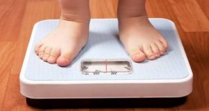 Asia-Pacific children battle obesity