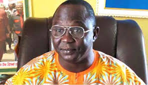 NLC calls on FG to meet health workers' demand
