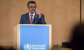 WHO unveils ambitious health plans to benefit 3b people
